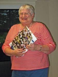 Karen Coleman, Membership